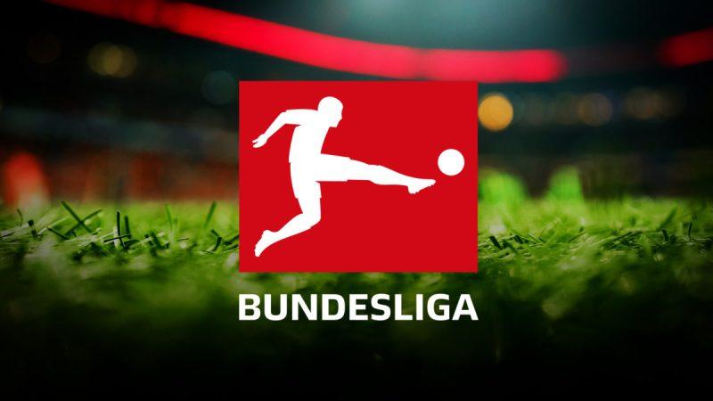 German Bundesliga Results For August 25