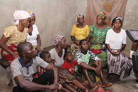 Governor Udom Of Akwa Ibom Commiserates With Family Of Farmer Killed By Herdsmen