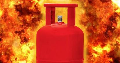 How To Prevent Cooking Gas From Exploding At Home