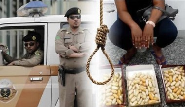 List Of 23 Nigerians To Be Executed In Saudi Arabia