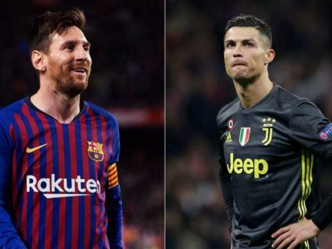 Messi More Important Than Ronaldo – La Liga President Reveals