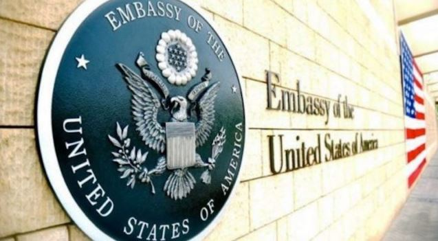 U.S. Embassy To Close Abuja, Lagos Offices