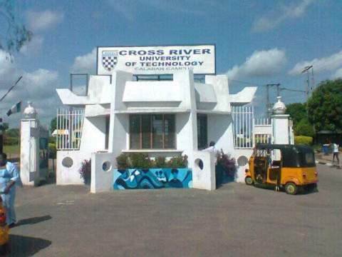 Cross River Assembly To Rename CRUTECH, Convert It To A Conventional University