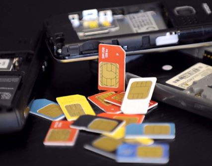 FG Orders NCC To Block Over 9million Unregistered SIM Cards In Nigeria