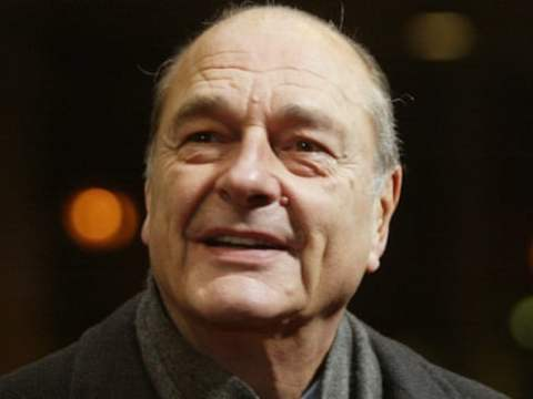 Former French President, Jacques Chirac, Dies Aged 86