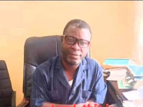 Kidnapped Ondo University Professor, Gideon Okedayo Found Dead