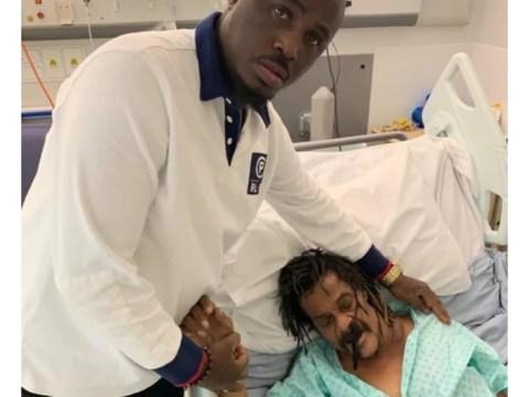 Majek Fashek Is Not Dead - Manager, Umenka Uzoma Reveals