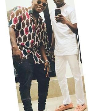 Nigerian Singer, Reekado Banks Fires His Brother As Manager