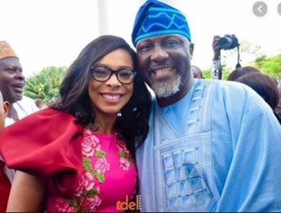 Senator Dino Melaye Linked With Tboss's Pregnancy