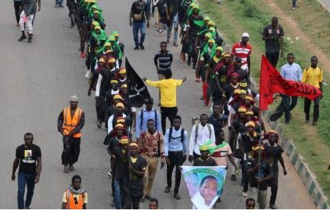Shiites, Police May Clash On Tuesday During Nationwide Procession