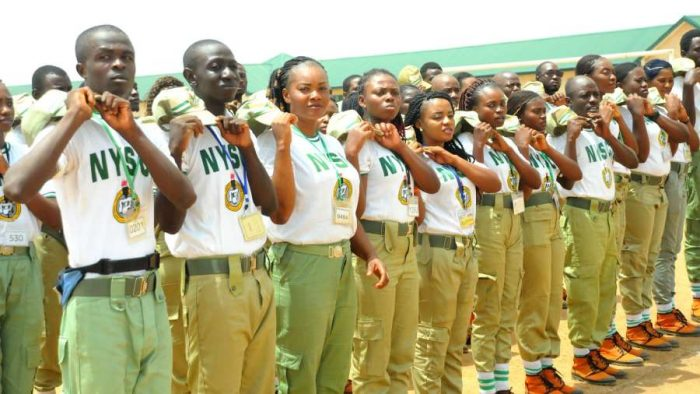 Three Katsina NYSC Members Die In Motor Accident