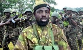 Watch Video As Boko Haram Attacks University Of Maiduguri