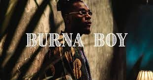 Burna Boy Vows Never To Visit South Africa Again