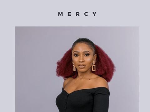 2019 BBNaija Winner, Mercy