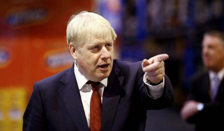 Britain Will Leave EU By Oct 31 'Come What May' — Boris Johnson