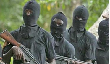 Gunmen Kill Nine Soldiers In Zamfara State