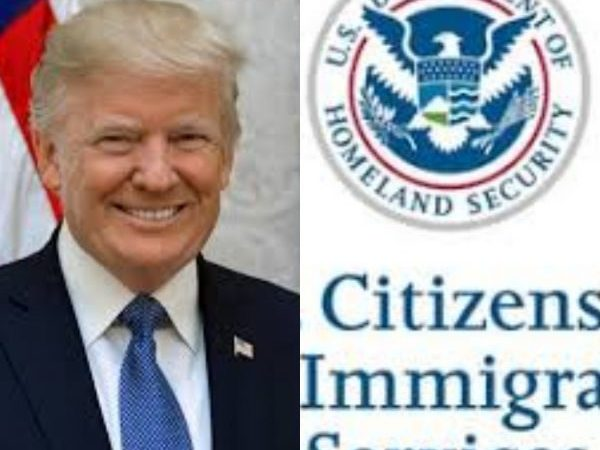 Immigrants Will Be Denied Visas' If They Can't Pay For Health Care - President Trump