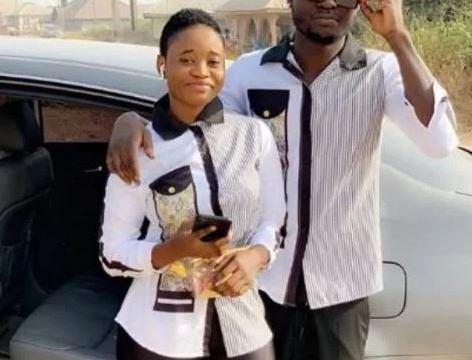 KingtBlakhoc And Maami Igbagbo Porn Videos