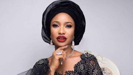 "Tonto Dikeh: ""Men Should Be Placed On Birth Control, Not Women"""