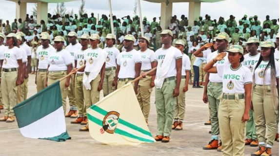 NYSC Announces Date For Batch C Registration
