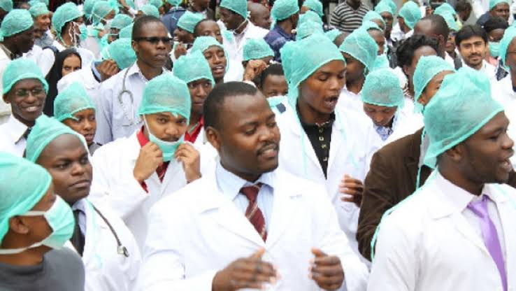 Nigeria To Import Doctors From Europe, United States