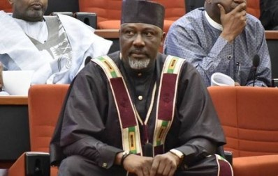 Senator Dino Melaye Loses At Appeal Court, Orders For Rerun