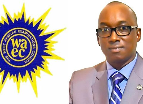 WAEC Appoints Pateh Bah As New Registrar
