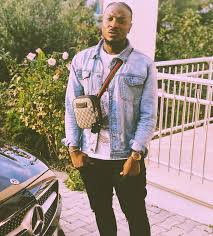 Whatever Money Can Buy Can Never Scare Me-Peruzzi
