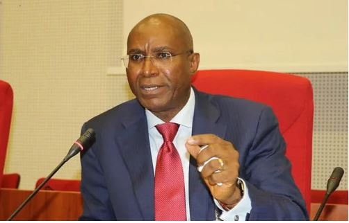 Border Closure Good For Nigeria - Deputy Senate President Says