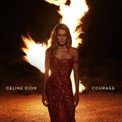 Celine Dion – Courage (Download ALBUM In Zip File)