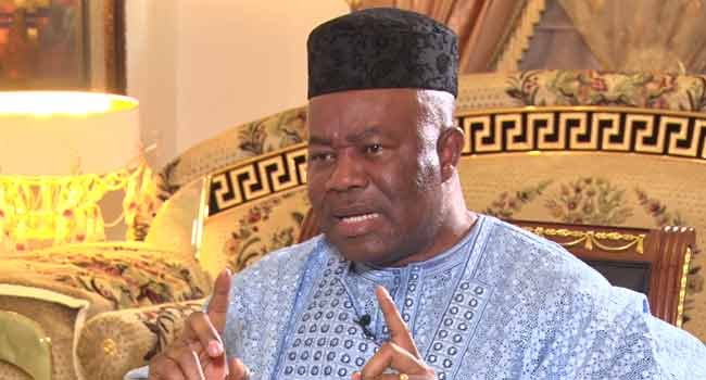 Court Sacks Senator Ekpenyong, Orders Rerun In Akpabio's Local Govt