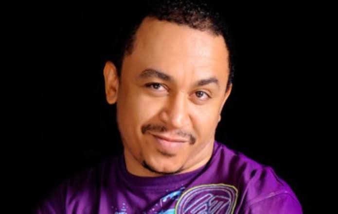 Daddy Freeze - There Is No Such Thing As The Holy Bible