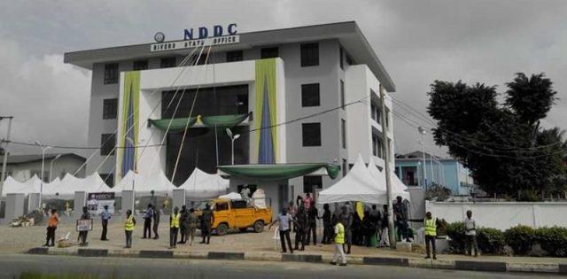 Godswill Akpabio Embarrassing Us - APC National Vice Chairman