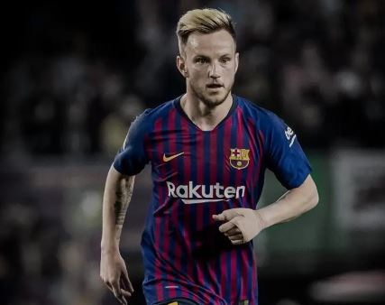 Lack Of Game Time At Barcelona: Rakitic Cries Out