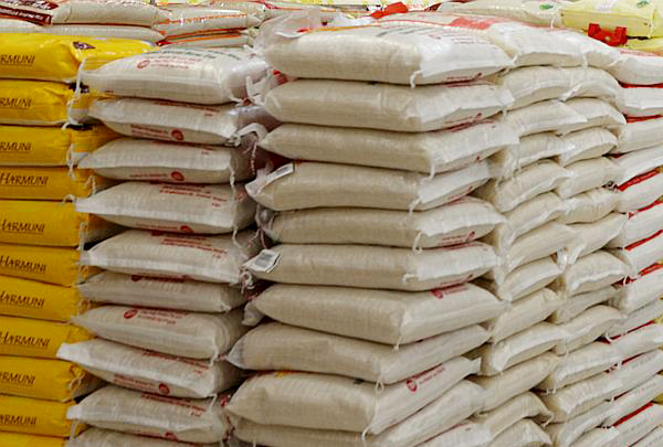 Rice Producers To Slash Price Of Rice