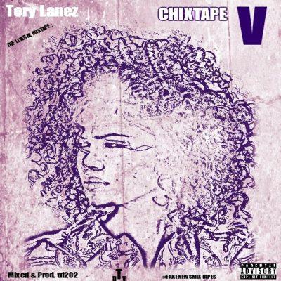 MIXTAPE PREVIEW: Tory Lanez – Chixtape 5