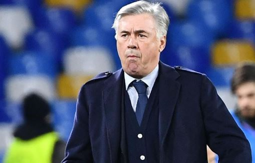 Everton Appoints Carlo Ancelotti As Head Coach