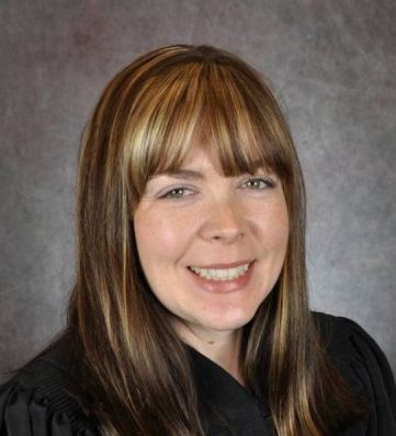 Meet Female Judge Accused Of Having Threesome In Her Chambers With Lawyers