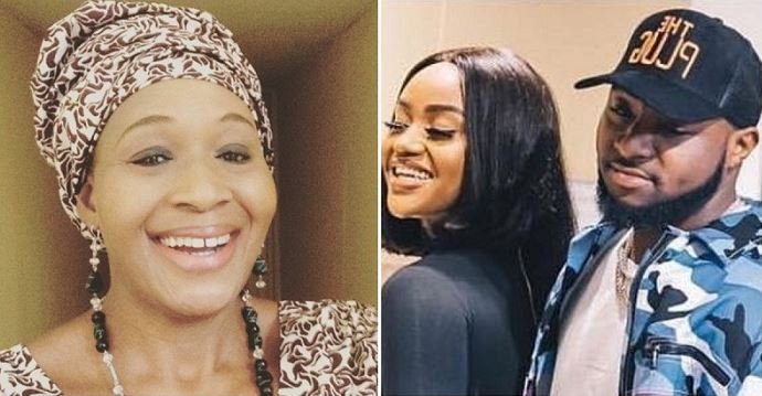 Chioma Slept With Peruzi And Many Other Men - Kemi Olunloyo Makes Explosive Revelation