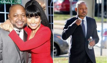 For Raping Step-Daughter, Court Sentences Nicki Minaj's Brother To 25-year In Prison
