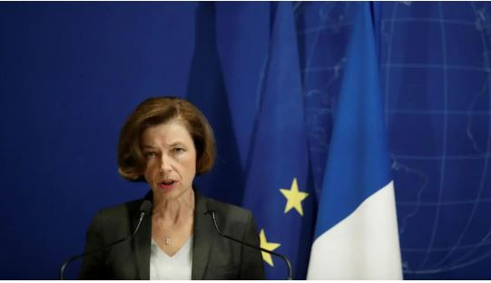 France Sends Message To U.S. Over Boko Haram And ISWAP