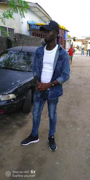 How Fresh UNICAL Graduate, Maxwell Lucky Enudi Committed Suicide In Calabar