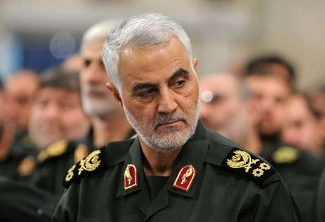 How President Donald Trump Ordered U.S. Air Strike On Commander Of Iran's Quds Force