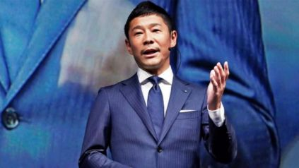 Japanese Billionaire Maezawa To Give Out $9 Million As 'Social Experiment'