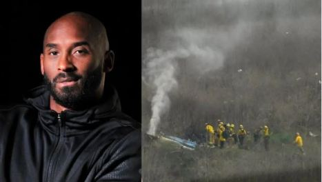 More Revelations Emerge About The Helicopter Crash That Killed Ex-NBA Superstar, Kobe Bryant