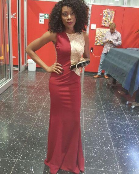 Nollywood Actress Jennifer Omole Is Dead