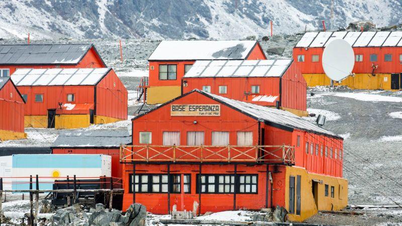 Antarctica Hit 65 Degrees, Records Its Warmest Temperature Ever