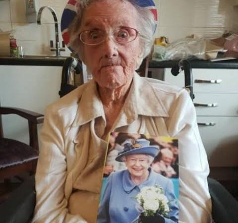Britain's Oldest Person, Hilda Clulow Dies At 111