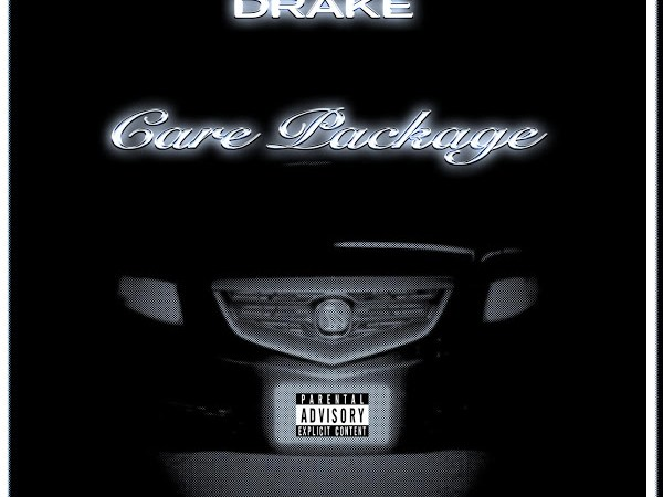 Drake – Care Package
