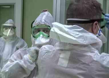 Five Travelers From China Test Negative To Coronavirus In Nigeria